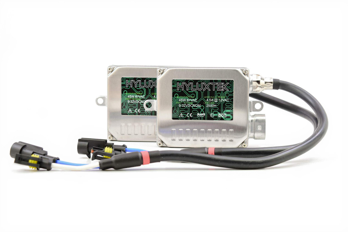 AMP: Hylux A0050 | 45w HID Ballasts