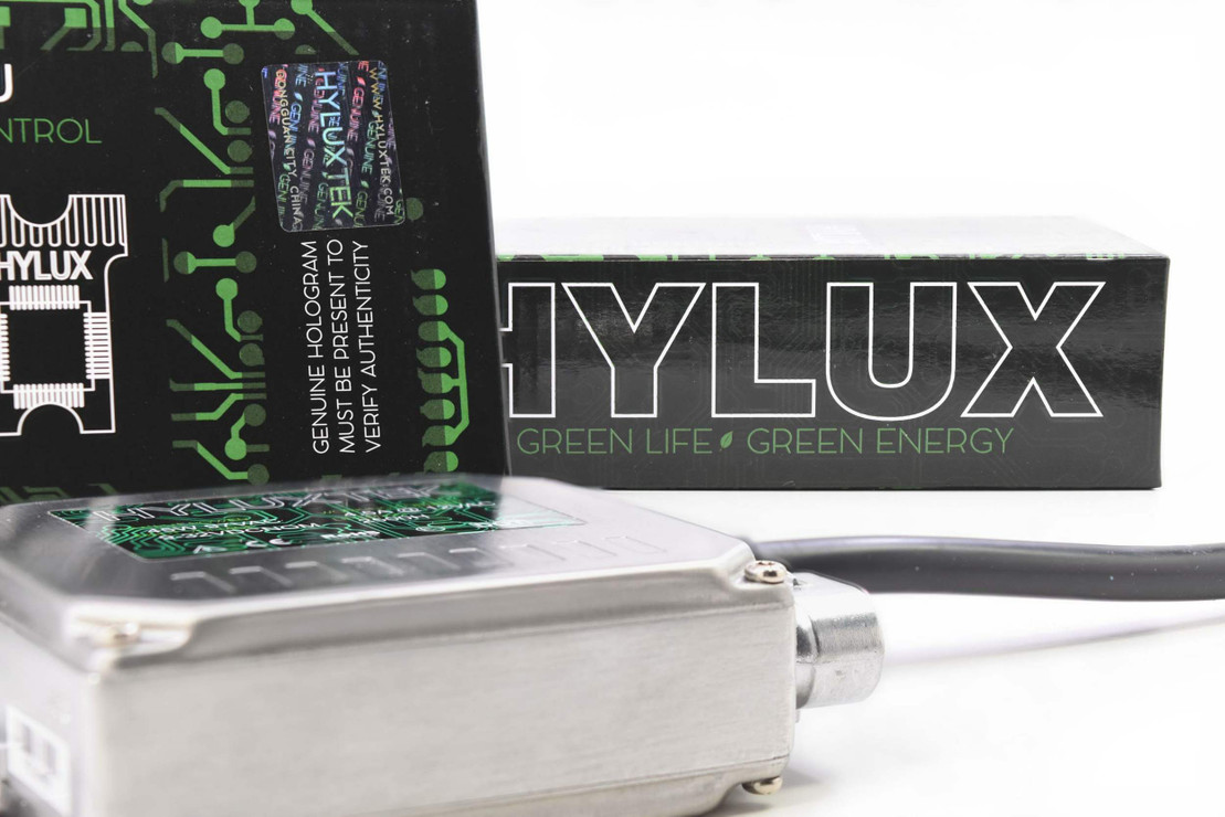 Hylux Standard | HID System