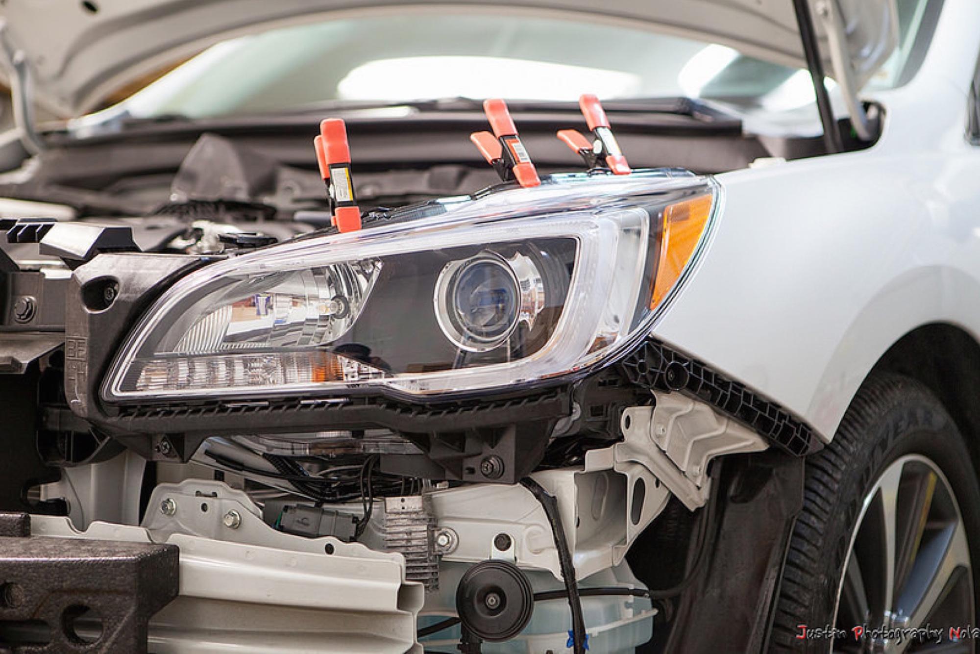 Automotive Grade Diode Dynamics Butyl Headlight Headlamp Sealant 20 Feet